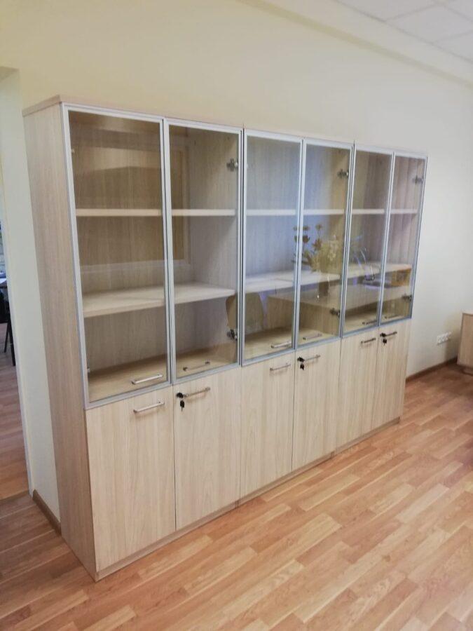 Поэтапный план перевозки офисной мебели